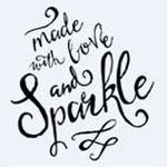 Made With Love and Sparkle Coupons