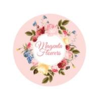 Magenta Flowers discount codes