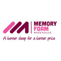 Memory Foam Warehouse UK Coupon Codes and Deals