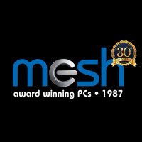 Mesh Computers Coupon Codes and Deals