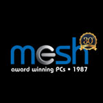 Mesh Computers Coupons