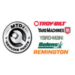 MTDParts Coupon Codes and Deals