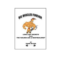 Big Muscles Forever Coupon Codes and Deals