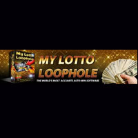 My Lottery Loopholes Coupon Codes and Deals