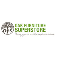 Oak Furniture Superstore Coupon Codes and Deals