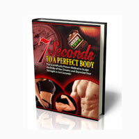 7 Seconds To A Perfect Body Coupon Codes and Deals