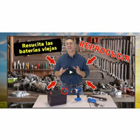Battery Restoration Coupon Codes and Deals