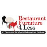 Restaurant Furniture 4 Less discount codes