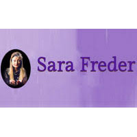 Sara Freder Coupon Codes and Deals
