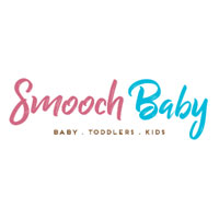 Smooch Baby Coupon Codes and Deals