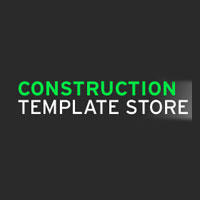 Construction Template Store Coupon Codes and Deals