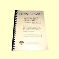 90 second tennis cash system Coupon Codes and Deals