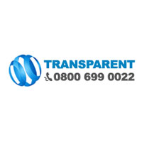 Transparent Coupon Codes and Deals