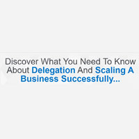 The Art Of Delegation Membership discount codes